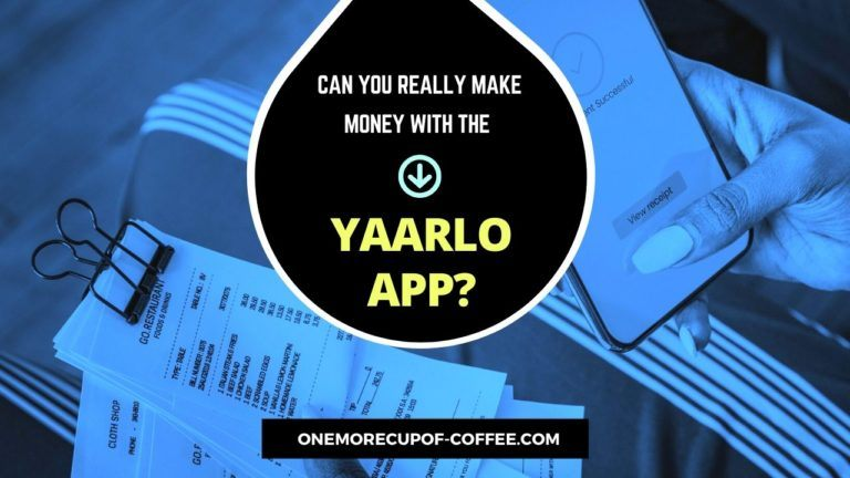 Make Money With The Yaarlo App Featured Image