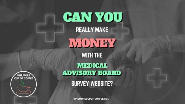 Medical Advisory Board Survey Website featured image