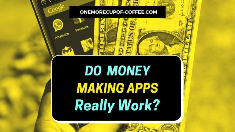 Money Making Apps Featured Image