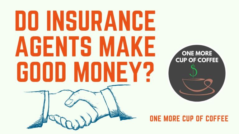 insurance agents make good money featured image