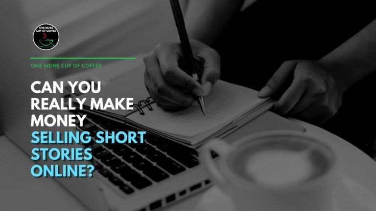 Can You Really Make Money Selling Short Stories Online Featured Image