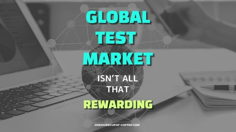 Global Test Market Isn't All That Rewarding Featured Image