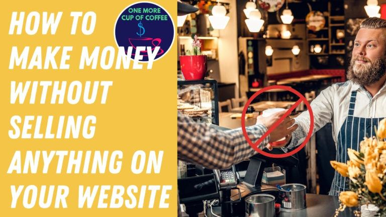 Make Money Without Selling featured image