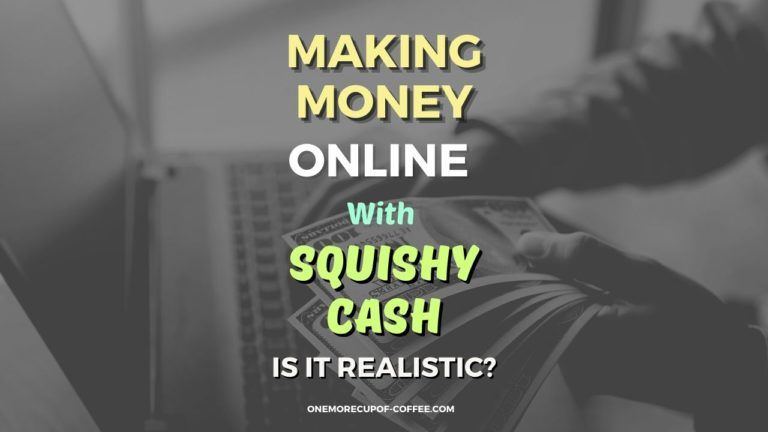 Making Money Online With Squishy Cash. Is It Realistic Featured Image