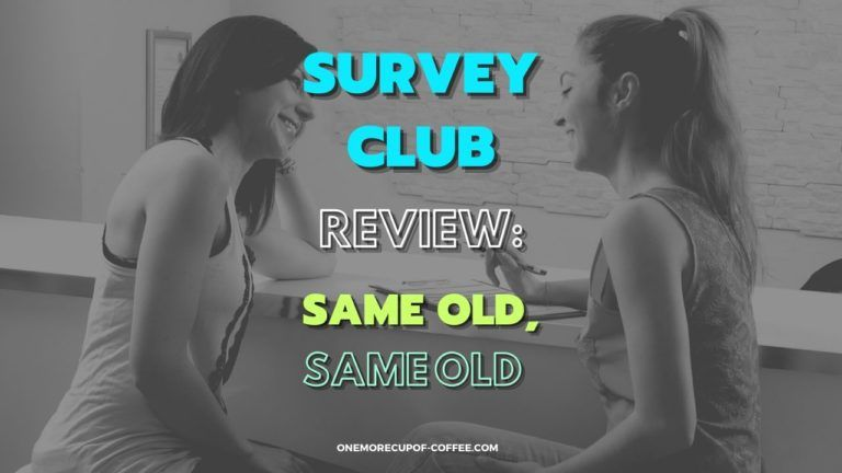 Survey Club Review Same Old, Same Old Featured Image