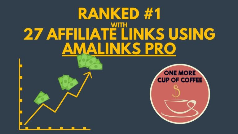 affiliate links ranking featured image