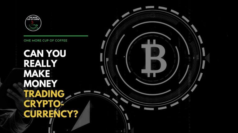 Can You Really Make Money Trading Cryptocurrency Featured Image