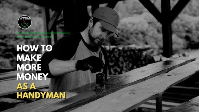 How To Make More Money As A Handyman Featured Image