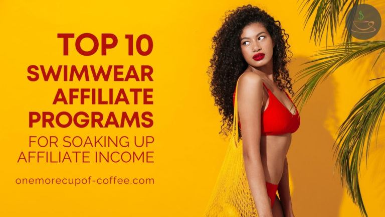 Top 10 Swimwear Affiliate Programs featured image