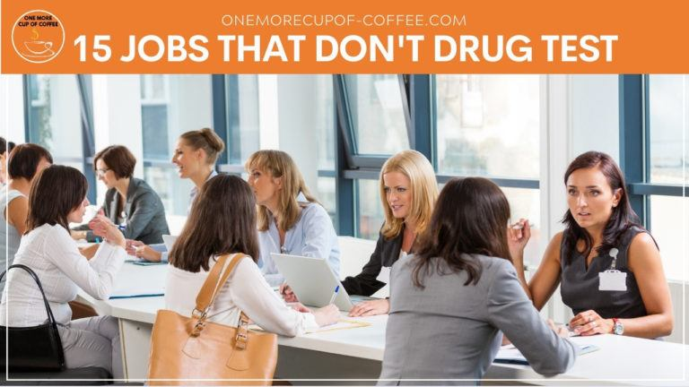 15 Jobs That Don't Drug Test featured image