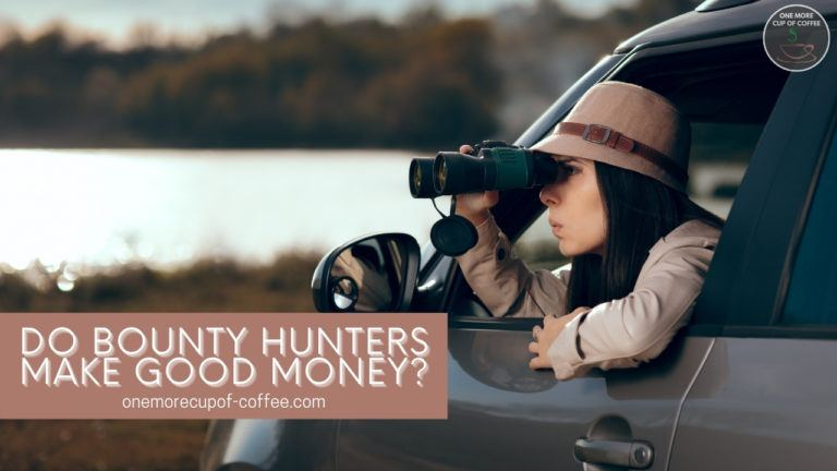 Do Bounty Hunters Make Good Money featured image