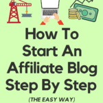 Steps-To-Build-An-Affiliate-Blog-And-Make-Money-Online-Infographic
