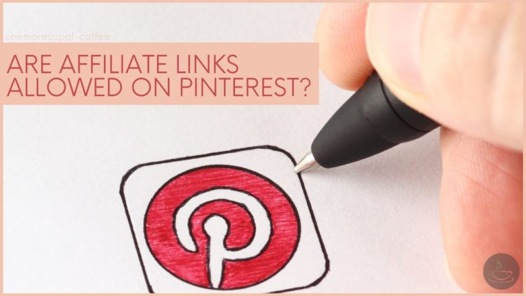 Are Affiliate Links Allowed On Pinterest featured image