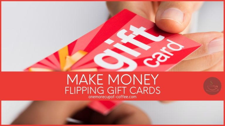 Make Money Flipping Gift Cards featured image