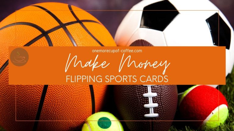 Make Money Flipping Sports Cards featured image