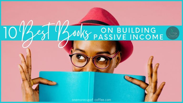 10 Best Books On Building Passive Income featured image