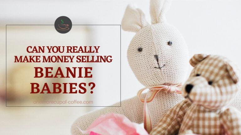 Can You Really Make Money Selling Beanie Babies featured image